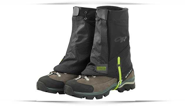 0d669f609f2 Het zijn hoezen die (deels) over je schoenen en deels over je benen gaan,  waardoor er geen water, steentjes of zandkorrels o.i.d. in je schoenen  kunnen ...